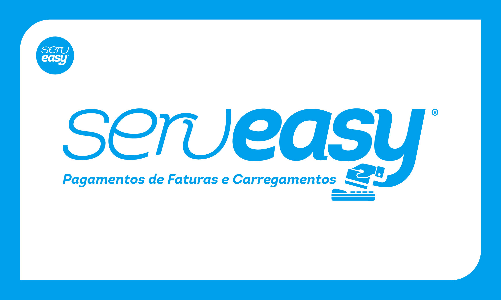 pagamentos de faturas e carregamentos de telemoveis